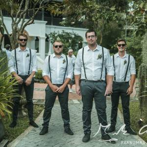 Emily-and-Toms-Chiang-Mai-wedding-Thailand-groom-and-groomsmen-the-dudes